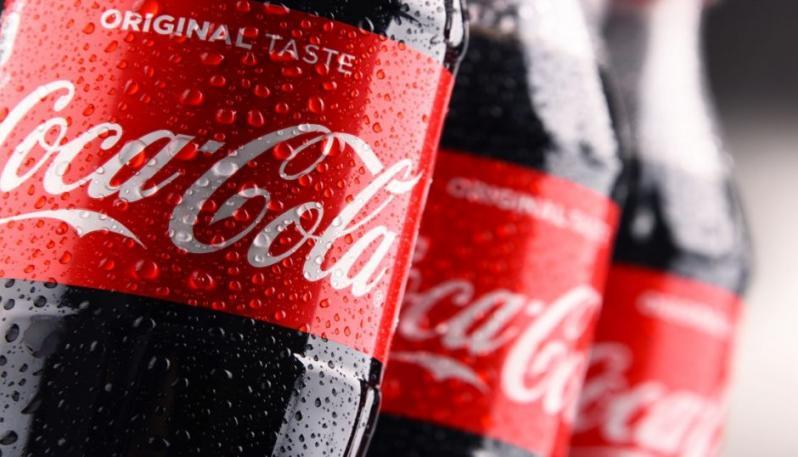 Coca Cola o Coke? E' il gusto che ci unisce.
