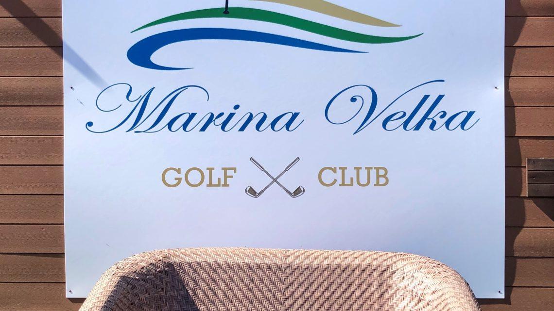Il golf con lo spirito del fare