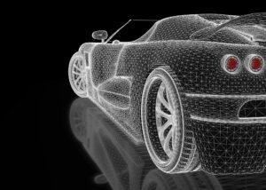 auto a guida autonoma ADAS