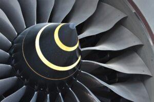 Turbina aereo