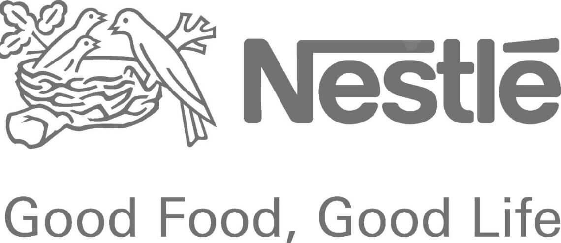 Nestlé: Good food, good life