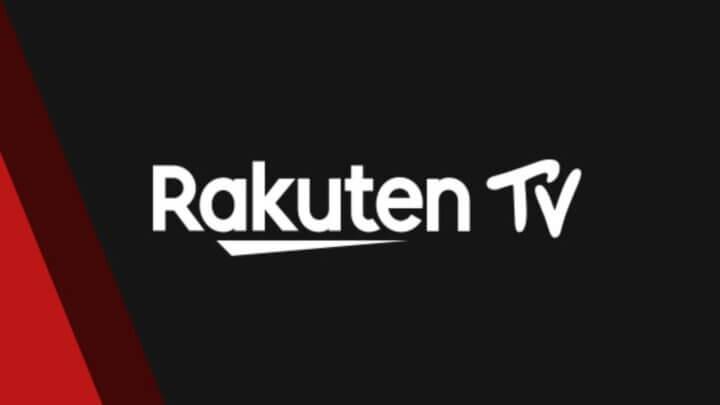 Rakuten TV è intrattenimento