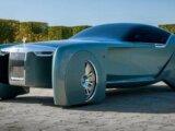 Rolls Royce Silent Shadow